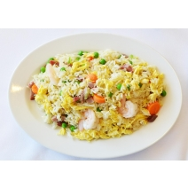 Fried Rice (All Contain Egg)